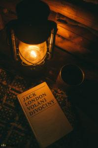 Jack London - Volání Divočiny