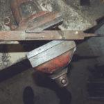 Výroba nože z pilníku